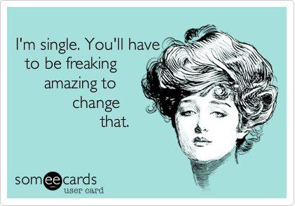Childfree singles