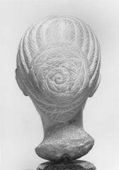 421px-Roman_-_Head_of_a_Woman_-_Walters_23143_-_Back